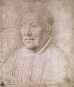 Кардинал Альбергатти