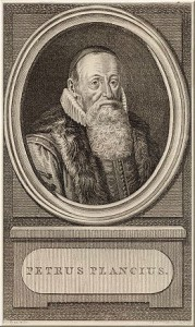 Петер Планциус