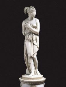 Антонио Канова Венера