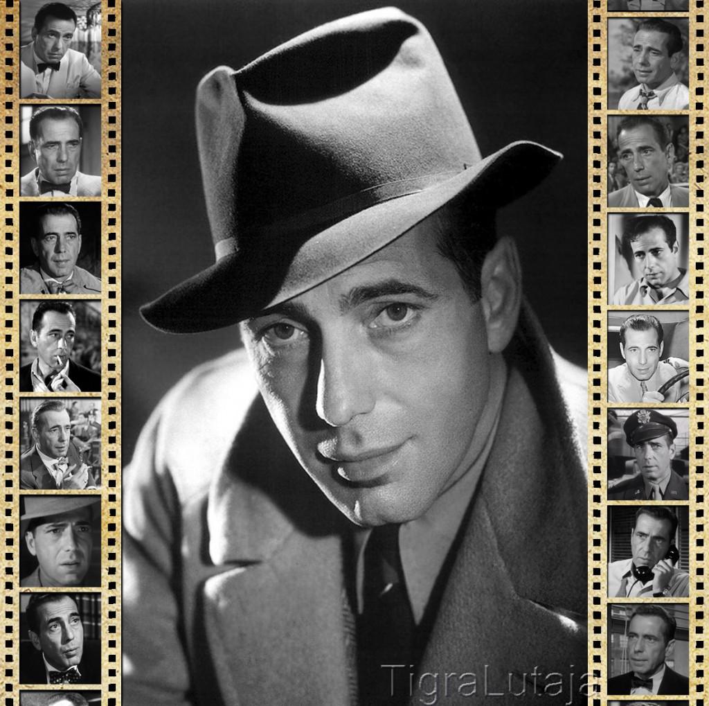 Хемфри Богарт