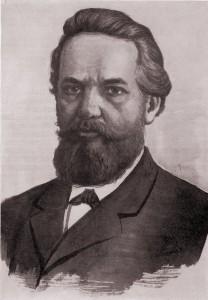 Кащенко Пётр Петрович