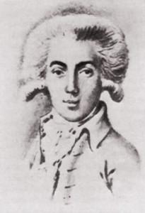 Дмитрий Маркович Полторацкий