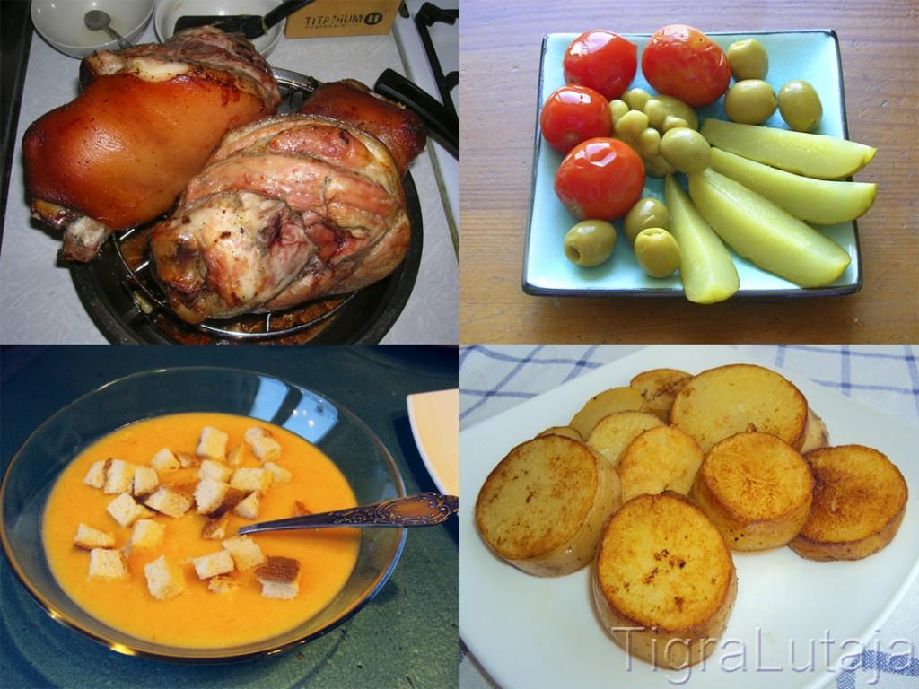20 октября: Международный день повара