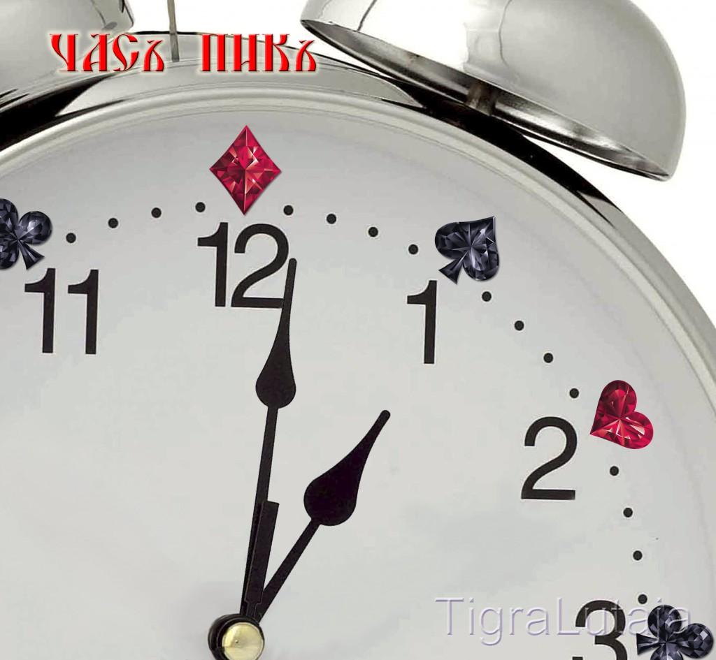 Час пик
