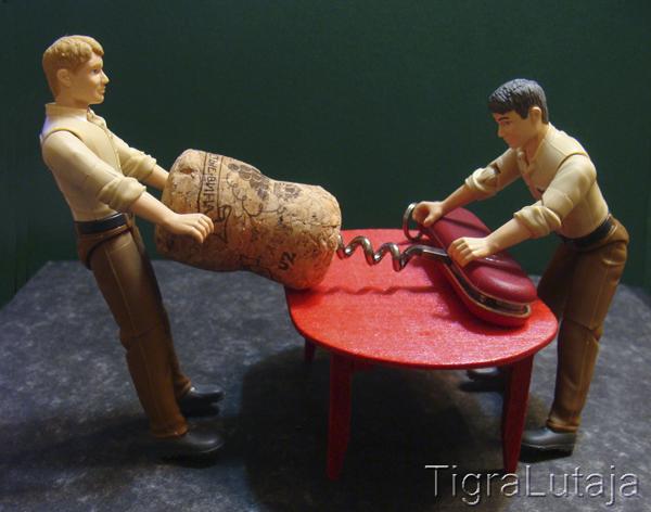 блог тигры лютой